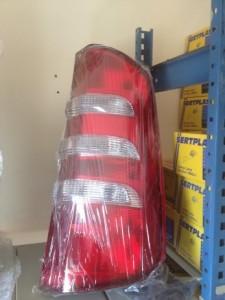 Stop lampa za autobus TOURISMO –  novi model